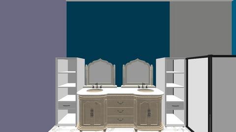 NICKERSON - Bathroom  - by valinstall