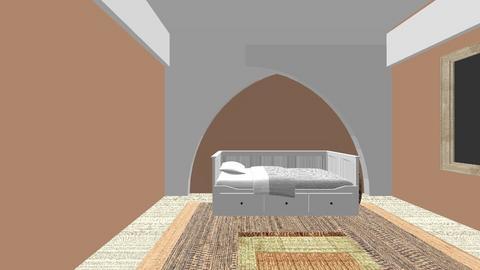 bedroom - Kids room  - by abbi jerath