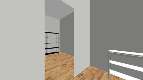 The Stillroom - Office  - by seckwielen
