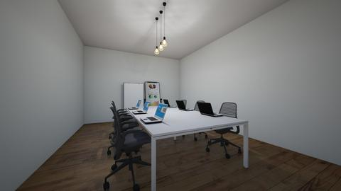 office - Office  - by wwq
