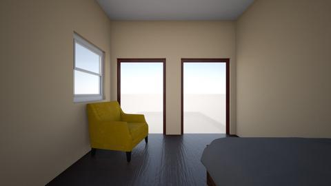 rachels room - Bedroom  - by rachelengelen