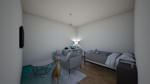 My dream room - Bedroom  - by Lela Rojelio