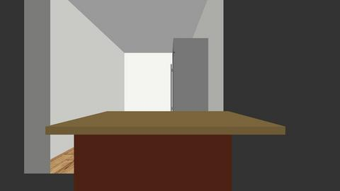 Kitchen - Kitchen  - by Nahumvivek