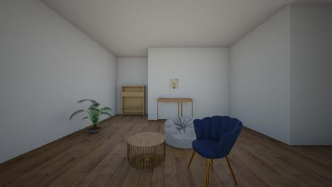 Living room - by ATHENANn