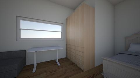 Room - Living room  - by anatoliiReznikov
