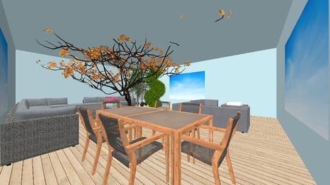 Garden - Modern - Garden  - by ihacker