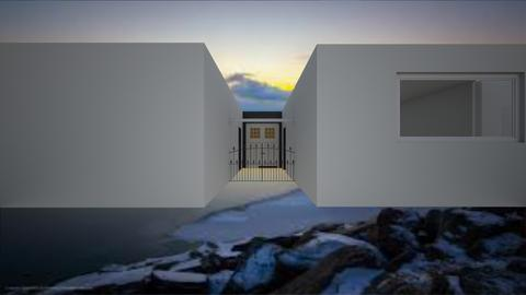DYNE BARN HOME - Modern - by decordiva1