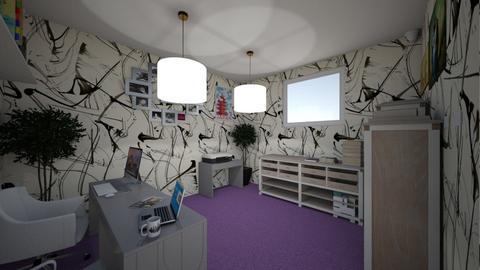 Juliana - Office  - by Karol Juliana