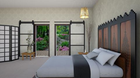 fs - Bedroom  - by steker2344