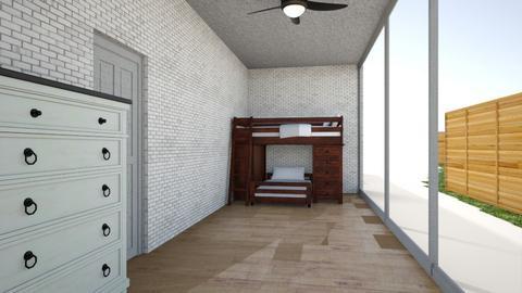 room_2 - Bedroom  - by bsimpkins