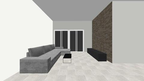 FASS - Living room  - by sapsapp4