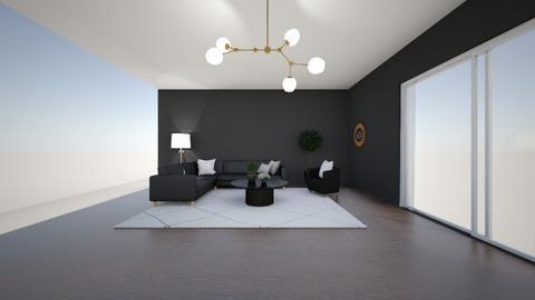 Taryns living room 1 - Living room  - by tarynh1