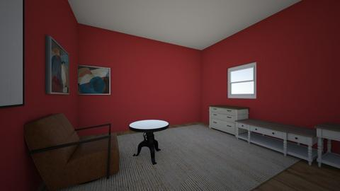 shaker 71 - Living room  - by Ransu2021