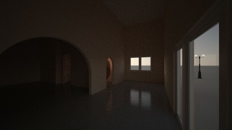 New house 1 - by DMLights-user-1037168
