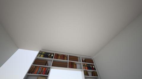 mi cuarto  - by colorevatutoriales