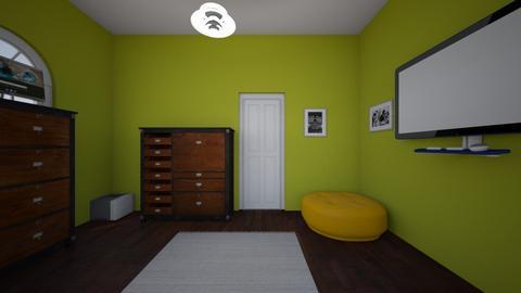 Office - Office - by Jada Bell
