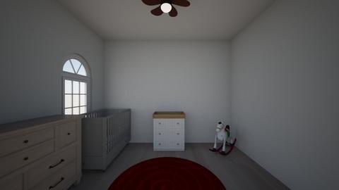 Neutral Nursery - Kids room  - by zjbarth21