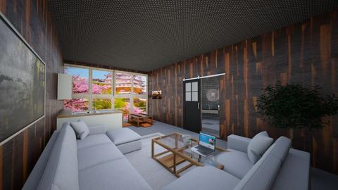n - Bedroom  - by 468kon21