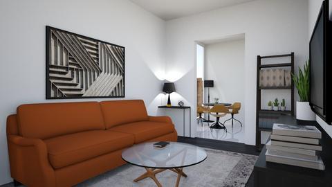 living room - Living room  - by AnnemarieP