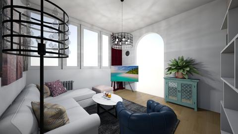 living room - Living room - by MarijaIv