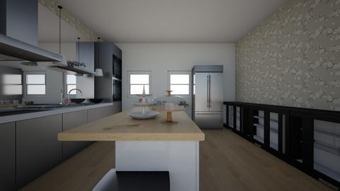 kitchen part 6 - Kitchen  - by DaviesM