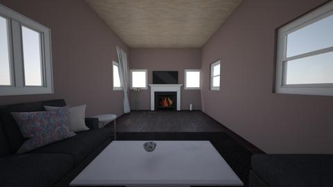 living room - Living room  - by ckey
