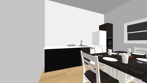 CJ Apartment Design - by C    J