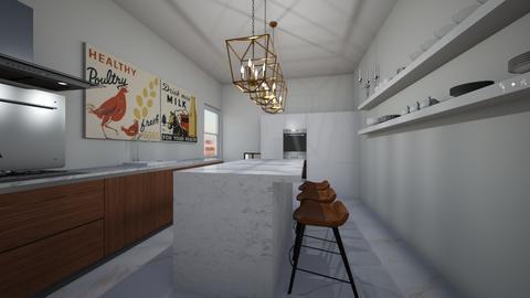 kitchen - Kitchen  - by Lumy79