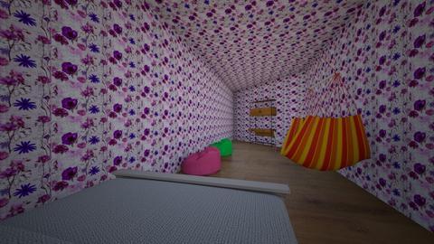 atec - Kids room  - by yalihac30148