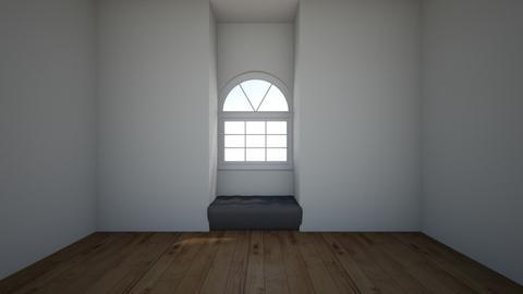 test - Living room  - by llangs