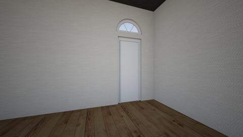 2 room apartment - Classic - Living room  - by Emmanuel Pena