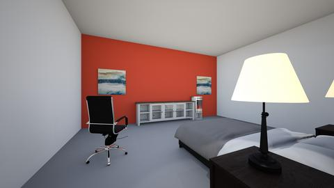 game_room_design_denzel - by fineart123