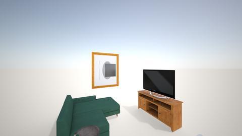 living1 - Living room  - by basakina