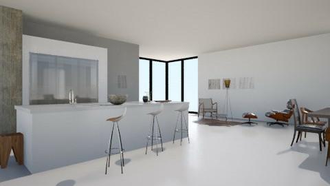 jgjh - Minimal - Kitchen  - by miriam19