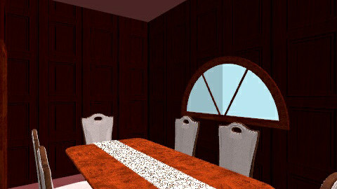 Dining room - Vintage - Dining room - by iluvhugs28