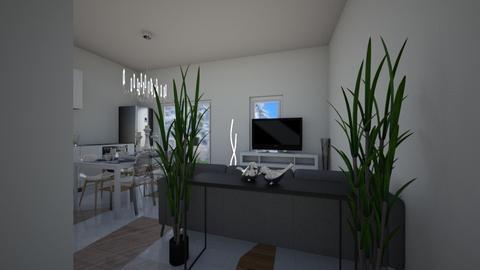 Appartement a Gex  - by rafaelavitorino93