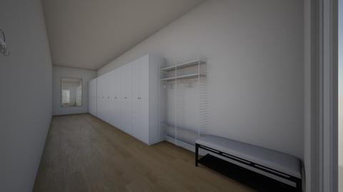 mieszkanie - Modern - by majcia_j