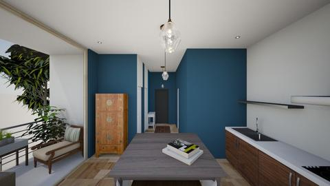 kitchen5 - Kitchen  - by condo1234