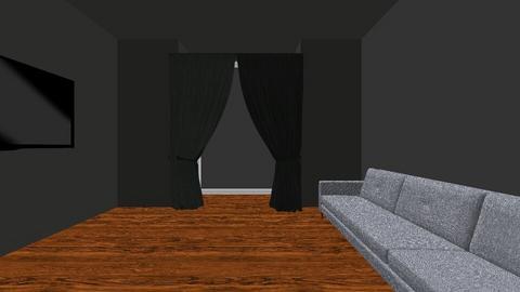christina - Living room  - by Christina12