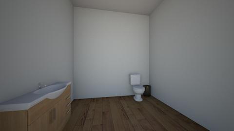 Bathroom - Bathroom  - by kaelynb