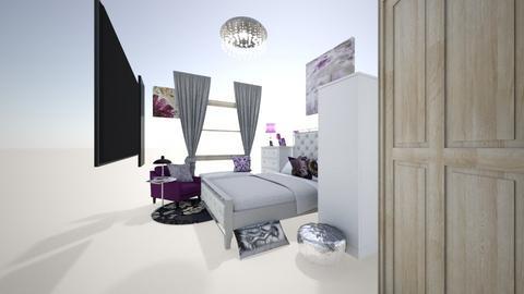 bedroom - Bedroom  - by shelbynfla