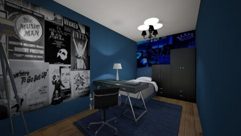 cool room 20 - Bedroom  - by mohm43