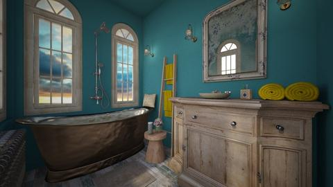 bath - Bathroom - by daydreamer84