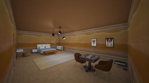Quentin Holder - Bedroom - by RitchieValens640