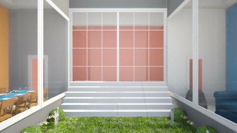 garden - Modern - Garden  - by Anliz