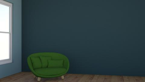 60 30 10 - Living room  - by TziviaS