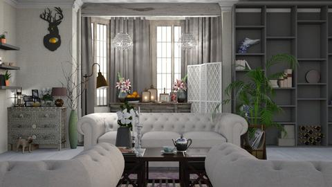 just a classic - Classic - Living room  - by HenkRetro1960