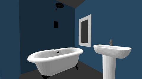 Bathroom Boutall - Bathroom - by boutall