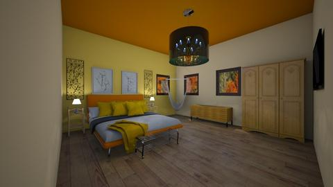 master bedroom - Bedroom  - by gbrown782