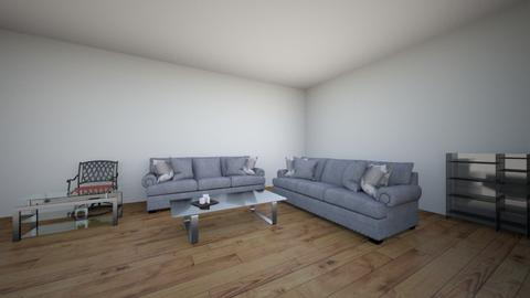 Abhis  living room  - Living room  - by abhijeet gadamsetty